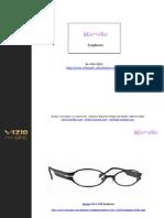 Kamuro Eyeglasses