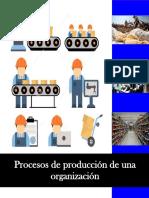 4 Diagramas de Procesos