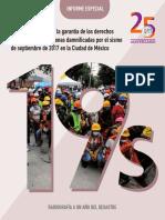 Informe Especial 19s