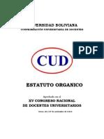 Estatuto 2015-2017