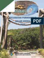 Kecamatan Purwoharjo Dalam Angka 2018_2