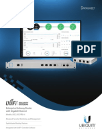 UniFi Security Gateway DS