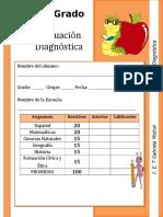 6to-Grado-Diagnóstico
