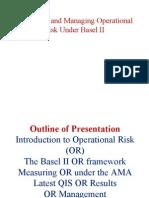Basel II Presentation