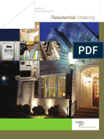 Residential Meter Brochure