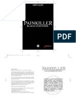 Painkiller Manual