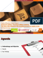 Gfk Vodafone Ropo Study 2010