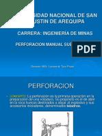 Perforacion Manual(1)