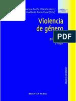 Violencia de género_ tratado psicológico y legal - Francisca Farina.pdf