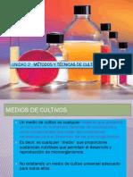 unidad2 microbiología