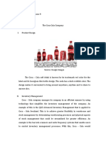Opemana Homework 1