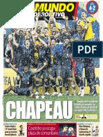 Mundo Deportivo 16-7-2018