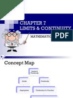 Limit & Continuity PPT