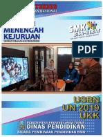 Domnis UN SMK Jatim 2019