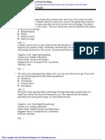 Maternal Child Nursing Care 2nd Edition Ward Test Bank