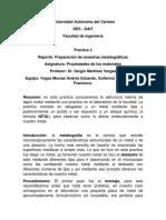 Reporte de Propiedades Practica 3
