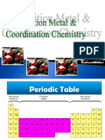 K00933 20181107122020 Topic 8 Coordination Compound