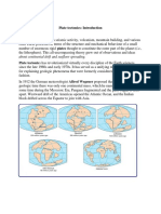 Physical Geology and Geo Dynamics