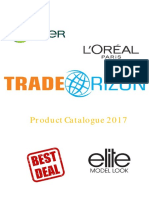 Tradeorizon Catalogue June 2017.Compressed