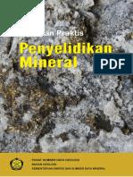 Buku Panduan Penyelidikan Mineral