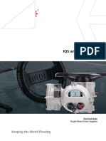 IQS Rotork