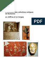 Collections antiques de Narbonne