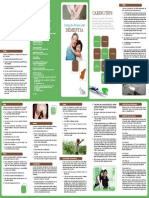 Brochure_Caring for Persons With Dementia