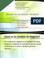 Modelo de Corredores2.0 PPT