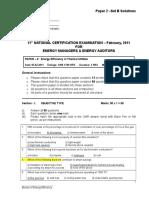 paper - 2 - setb - qa.doc
