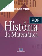 História Da Matemática - Aragão, m. j