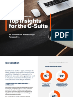 Top Insights 2018 19 IT eBook