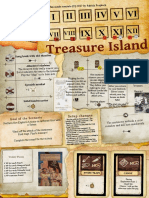 Treasure Island by Patrick Pospiech English