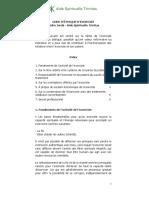 [PDF] Code d'Éthique d'Exorcist. Isidro Jordá | Aide Spirituelle Trinitas