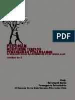 Pedoman Monitoring Perambahan Cetakan 2_2012