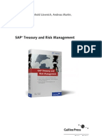 Sappress Treasury and Risk
