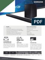 Samsung HW-N450 2.1 320W