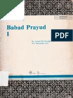 Babad Prayud
