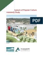 Popculturemuseum Report Finaldraft 07-31-2014