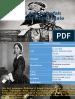Teori Florence Nightingale