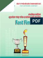 Tài liệu giới thiệu Fast Financial 3.1