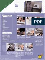 Como hacer una falda tubo - Costurera.pdf