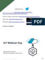 20180619 Aws Iot Webinar