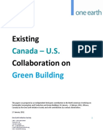 Collaboration on Green Building