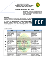 Informe Cg 2018
