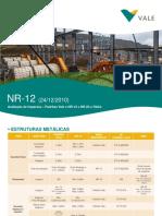 NR -12 VALE