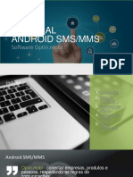 Manual AndroidSMS