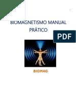 Manual Práctico de Biomagnetismo Holistico PORTUGUES FORMATADO