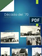 MDP años 70