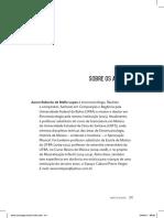 Etnomusicologia Brasil Sobre Autores