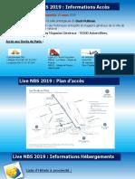 Informations Pratiques Live NBS 2019 (1)